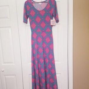 💖LuLaRoe Ana Dress!!!